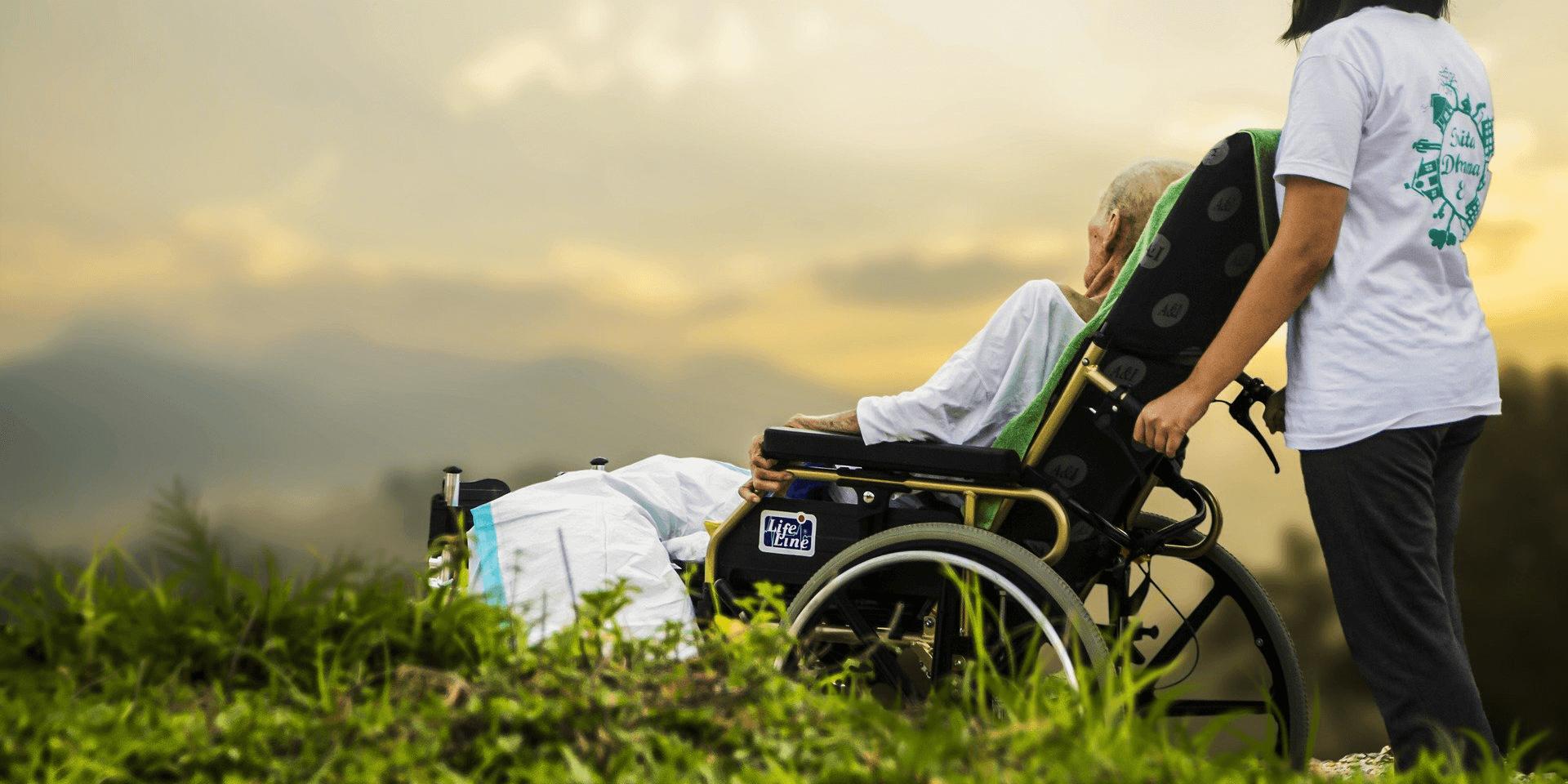 Lancement de la plateforme « Mon Parcours Handicap »…..