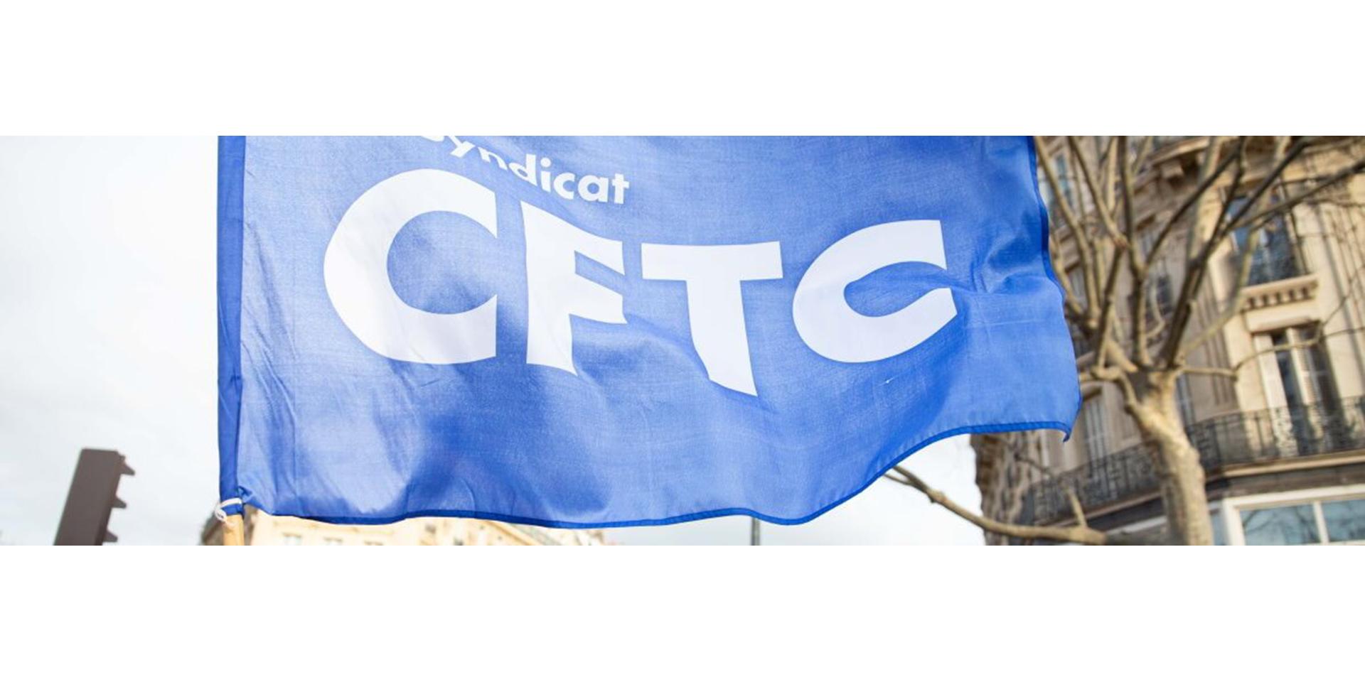 La CFTC revendique son utilité dans le paysage syndical