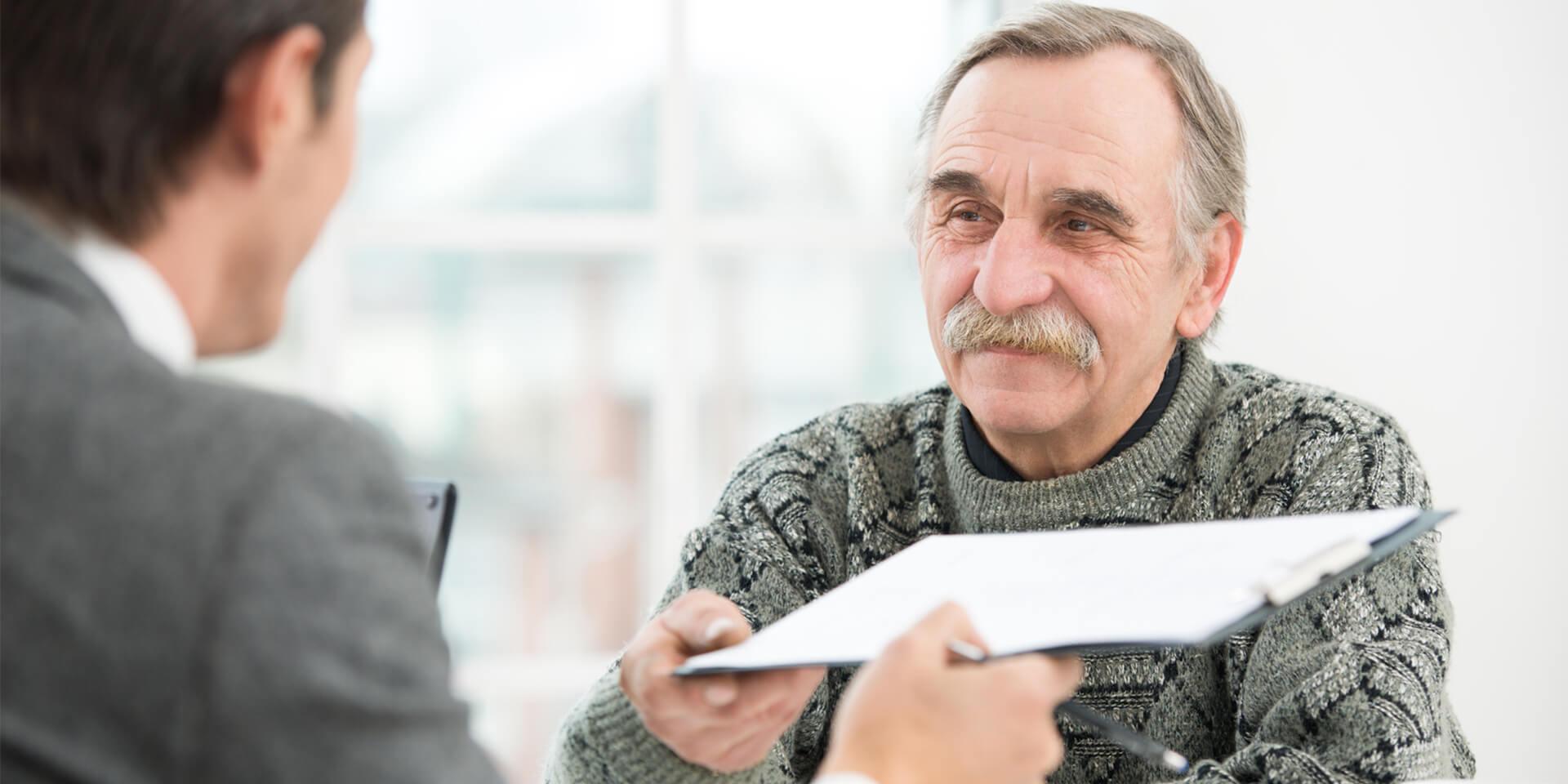 Point info CFTC : la retraite